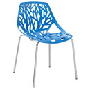 Modway Furniture EEI-651 Stencil Dining Side Chair