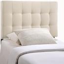 Modway Furniture MOD-5148 Lily Twin Fabric Headboard