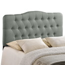 Modway Furniture MOD-5154 Annabel Queen Fabric Headboard