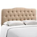 Modway Furniture MOD-5158 Annabel King Fabric Headboard
