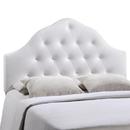 Modway Furniture MOD-5163 Sovereign Queen Vinyl Headboard