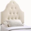 Modway Furniture MOD-5168 Sovereign Twin Fabric Headboard