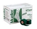 Mueller MTape Green, 2 Pack (2 rolls shrink wrapped), 1.5