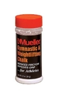 Mueller Gymnastic & Weightlifting Chalk - 2 oz shaker, Product #: 370502