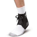 Mueller Xlp Ankle Brace, Black, Xxs (In Bulk Bag)