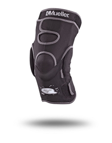Mueller Hg80 Hinged Knee Brace - Medium, Product #: 54012