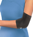 Mueller 74184 Elastic Elbow Support Black X-Large