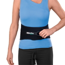 Mueller Adjustable Back & Abdominal Support, Black, OSFM, Product #: 86741