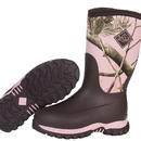 Muck Boot Rugged II Pink Realtree