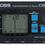 Boss DB-60 Metronome, Dr Beat W/Metronome/Timer, Boss