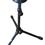 STLSTAGE WIS-10BK Trumpet/Cornet Stand