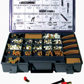 Valentino 700002 Repair Kit, Val. Teacher'S Travel