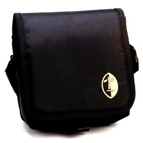Namba Gear Samba Personal Stash Bag (Killer Bee Black)
