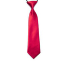 TopTie Kid's Red Neckties 10