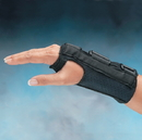 Comfort Cool Firm D-Ring Wrist Splint, 7