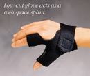 Comfort Cool Web-Space Splint, RIGHT