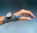 ProFlex 4020 Wrist Support: Gray