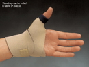 Norco Neoprene Thumb Support Pediatric, RIGHT