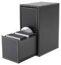 Hipce CDBP-200-OP One Touch CD/DVD Filing Cabinet