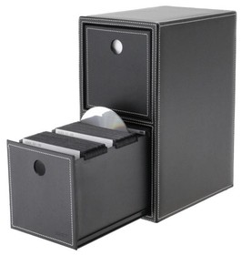 Hipce CDBP-200 CD/DVD Filing Storage