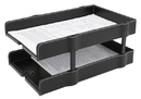Hipce STT-02LG Stackable Document Tray - Legal Size