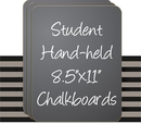 NEOPlex CB8-5-11 Handheld Chalkboard