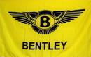 NEOPlex F-1003 Bentley Automotive Logo 3'x 5' Flag