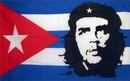 NEOPlex F-2101 Che Guevara Cuba 3'x 5' Flag