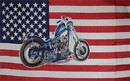 NEOPlex F-2341 US MOTORCYCLE HISTORICAL 3'x5' POLY FLAG