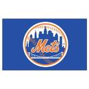NEOPlex F-2660 New York Mets 3'x 5' Baseball Flag