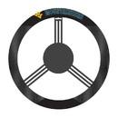 BSI K58573 West Virginia Mountaineers Steering Wheel Cover