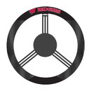 BSI K58575 Wisconsin Badgers Steering Wheel Cover