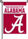 "BSI K83002 Alabama Crimson Tide 13"" x 18"" Garden Banner Flag"