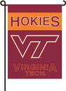 "BSI K83011 Virginia Tech Hokies 13""x 18"" Garden Banner Flag"