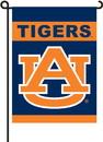 "BSI K83045 Auburn Tigers 13"" x 18"" Garden Banner Flag"