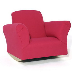 Komfy Kings 01064 Standard Rocker Hot Pink