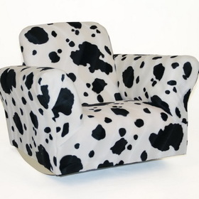 Komfy Kings 01068 Standard Rocker Cow