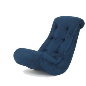 Komfy Kings 70508 Banana Rocker Navy  Blue