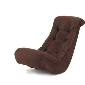 Komfy Kings 70509 Banana Rocker chocolate