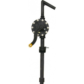 National Spencer Ryton Plastic Rotary Pump