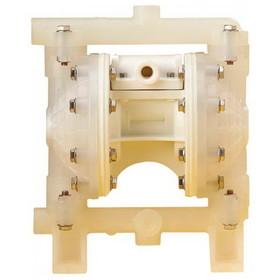 "National Spencer Polypropylene Fluid Evacuation Pumping System 1/2"" Npt 14-Gpm"