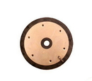 National Spencer Follower Plate For Tapered Or Straight Side Pail 1