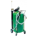 National Spencer 20 Gallon Oil Evacuation Unit