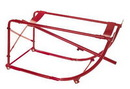 National Spencer Tilting Drum Cradle W/O Wheels