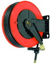 National Spencer Open-Type Hose Reel For Air Or Water W/ 39' Hose