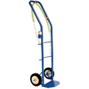 National Spencer Hand Truck W/ Drum Chain 6