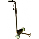 National Spencer Adjustable Cart For 16-120 Lb. Drum
