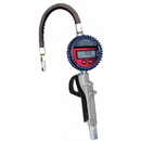 National Spencer Oval In-Line Gear Meter W/ Handle & Flex Nozzle 1/2