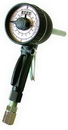Zee Line 1508GG Gallon totalizing pistol-type gallon meter with rigid pipe 1/2