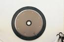 National Spencer Rubber Edged Follower Plate For 120 Lb. Drum 1-7/16